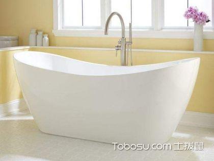 木桶与亚克力浴缸哪个好 亚克力浴缸价格表