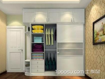 定制衣柜价格多少钱一平米?定制衣柜怎么样?