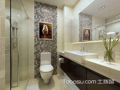 卫生间漏水不用砸瓷砖吗,分清情况再处理