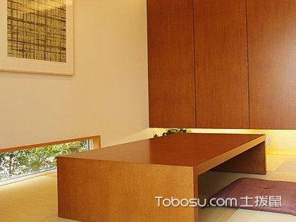 古典日式卧室装修,回归自然,体验纯真
