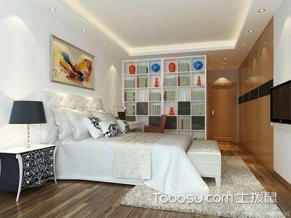 8米长卧室装修效果图,卧室装修注意事项