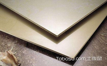 金刚石瓷砖和抛光砖哪个好?金刚石瓷砖和抛光砖区别介绍