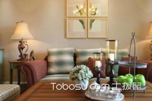 室内美式风格软装