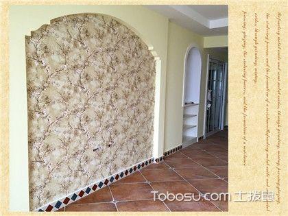 仿古砖过门石效果图,告诉你过门石如何装修!