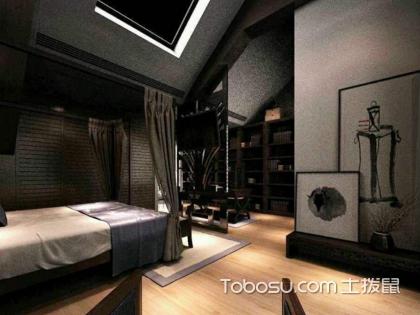 卧室隔断墙样式选得好,温馨浪漫又节约空间