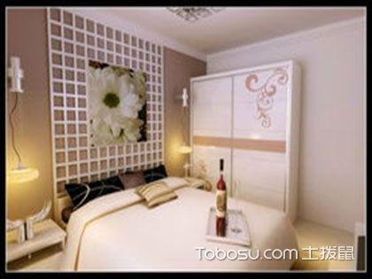 6平米小卧室装修效果图,告诉你小卧室装修的秘密