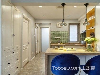 80平米旧房装修报价竟有18万,这样装修你喜欢吗?