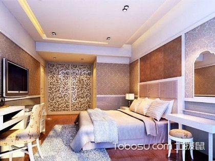 主卧室装修效果图简约,你还在为你的卧室装修发愁吗?