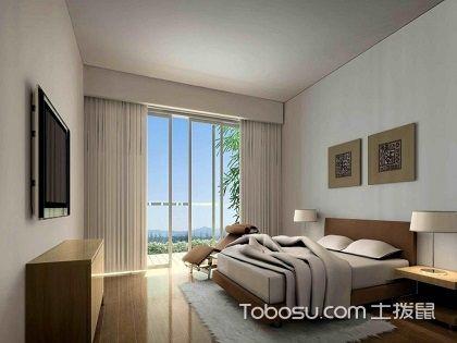 小而窄长的卧室装修效果图,卧室太小怎么办?