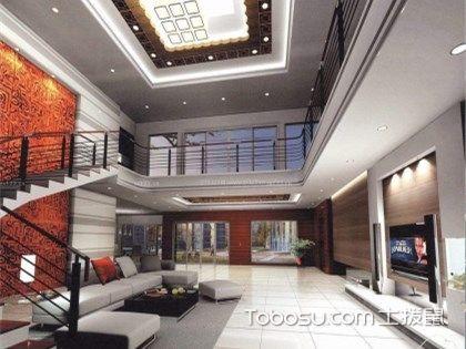 樓中樓設計圖分析,樓中樓設計要點有哪些?