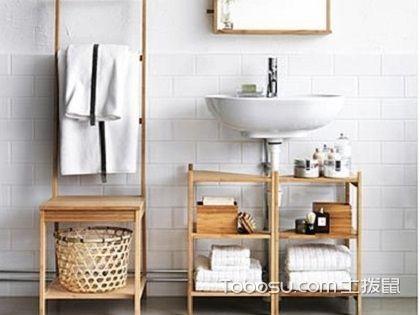 2018小户型浴室置物架优乐娱乐官网欢迎您,实用又美观