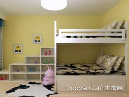 5平米小卧室装修,小窍门帮你拥有大格局