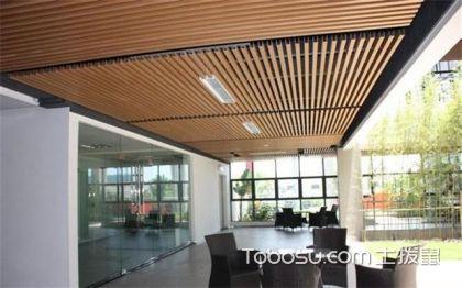 塑料板吊顶怎么安装,极具新颖安装方法
