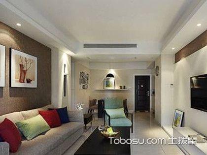80平米三室一厅装修效果图,您的理想居室设计图