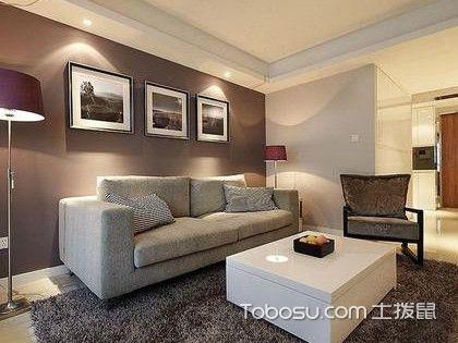 100平米三室一厅装修效果图,完美的理想居所