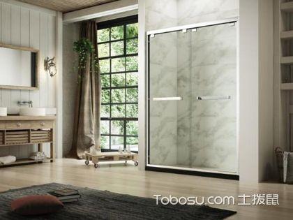 淋浴间玻璃怎么清洗?不会的快来学学吧!