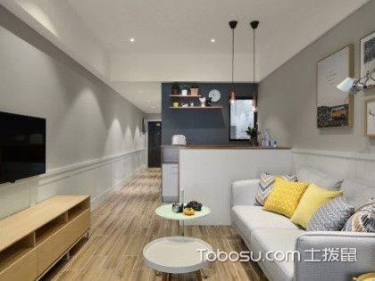 小公寓装修效果图,教你如何装修好小公寓
