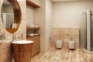 衛浴裝修風水