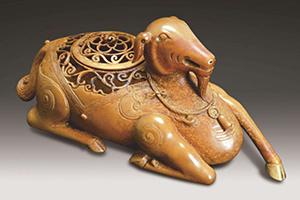 黄杨木雕工艺