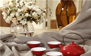 【软装饰品】软装饰品的分类_客厅_餐厅_图片