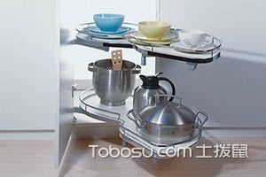不锈钢的厨具