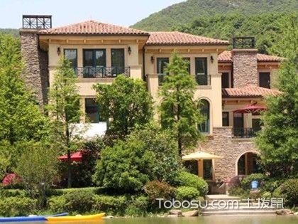 乡村别墅u乐娱乐平台,打造您心中最美的度假村