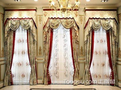 家居窗帘价格几何,原来还有这么多猫腻