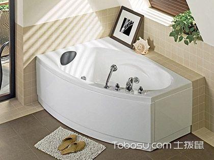 科勒浴缸尺寸,科勒浴缸安裝