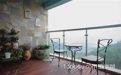 生活阳台装修效果图,你的百变空间
