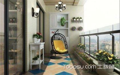 阳台图片大全,多一个实用又美观的空间