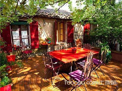 别墅庭院设计要点,别墅景观庭院装修设计原则介绍...
