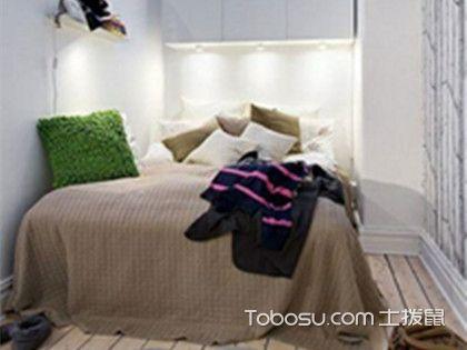 小卧室设计-小小空间无限可能