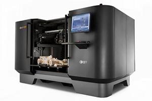 商用3d打印机