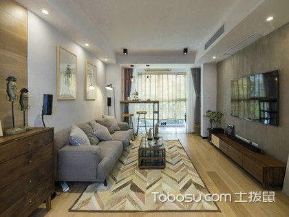 140平方房子装修图,简单舒服的新房装修就在这里!