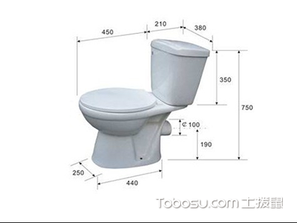 【马桶尺寸】座便器最小尺寸多少,最小座便器价格
