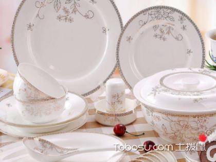 陶瓷與骨瓷的有區別嗎?骨瓷優點有哪些?