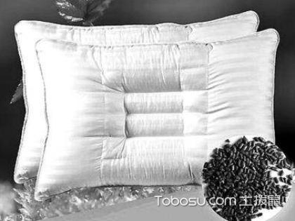 蚕砂枕头有什么副作用?蚕砂枕头有什么功效?