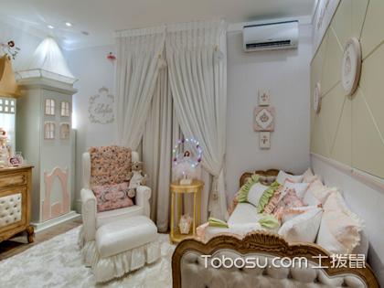 兒童房間裝修設計怎么做?可愛到爆的設計案例供你模仿