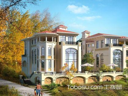 这些别墅设计效果图,让?#21496;?#21628;太美了!