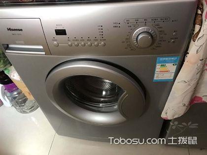 全自动洗衣机怎么用,全自动洗衣机的操作方法
