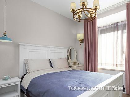 80平米房子装修预算,简美风格案例给你打打样