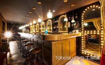 酒吧吧台设计风格,酒吧吧台设计风格欣赏
