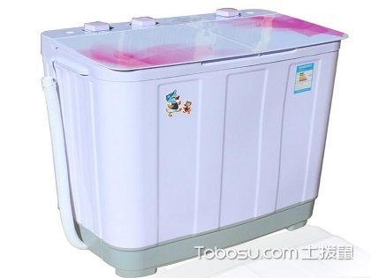 双缸洗衣机的清洗窍门,掌握它们轻松清洗!