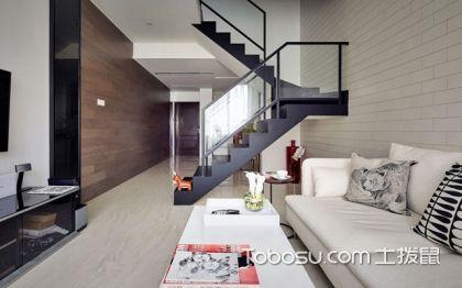 loft装修样板房,打造舒适的居住空间