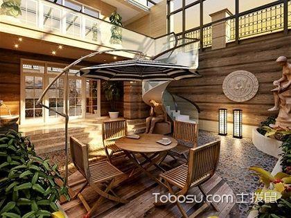 别墅装修效果图,让你惊艳的那些设计