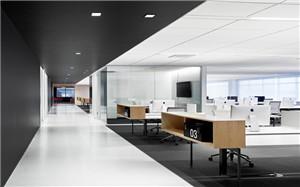 【办公室设计】办公室设计理念_要点_方案_效果图