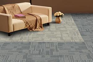 现代办公地毯
