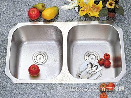 不锈钢水槽尺寸及价格,不锈钢水槽分类