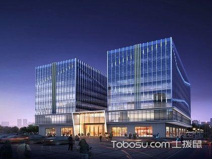 办公楼外观设计方法,办公楼设计注意事项...