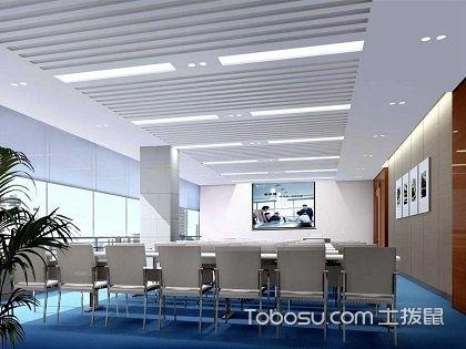 90平米办公楼装修预算清单,办公楼装修要点